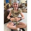 Viking/Anglo-Saxon Day