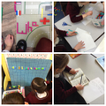 Creative ways of learning tricky words