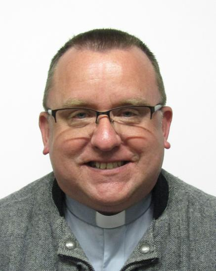 Canon Chris Spain, Foundation Governor