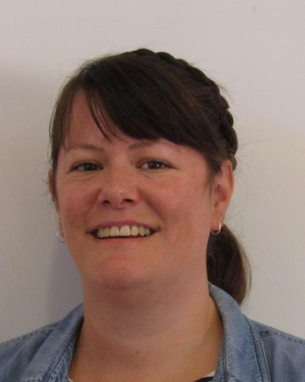 Ellen Hussey, Assistant Headteacher & SENCo (Currently on Leave)