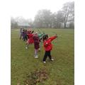 Archery at High Ashurst