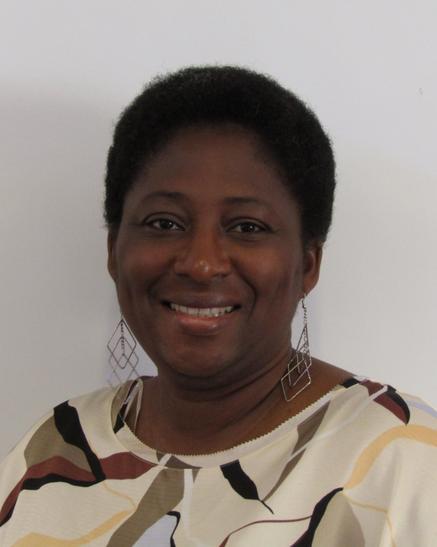 Martha Omojuwa, Year 5 Teacher