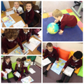 Map reading!