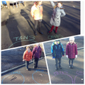Finding tens and ones in nature!