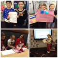 Topic learning in Year 4