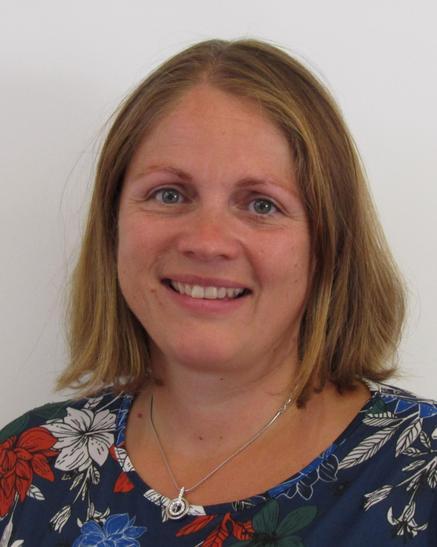 Irene Missen, Parent Governor