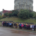 Trip to Windsor Castle