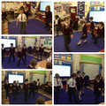 Sequencing our dance moves
