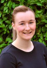 Miss C Read - Teaching Assistant