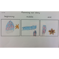 The Spotty Jellyfish by Amber