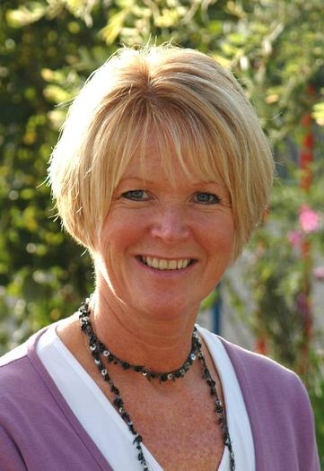 Mrs M Otley - Spanish Teacher