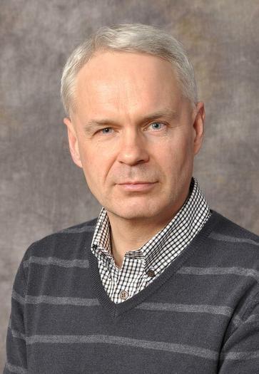 Mr P Tomlin - Foundation Governor DBE
