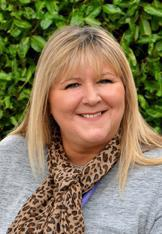 Mrs J Moorhouse - School Business Manager