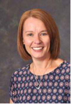 Mrs H. Oliver (Class Teacher)