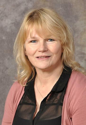 Mrs C Robertshaw - Teacher Governor