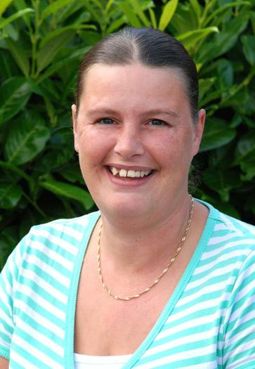 Miss M Gibson - Teaching Assistant