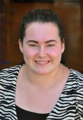 Miss E Duxbury - Teaching Assistant