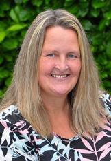 Mrs J Wainwright - Teaching Assistant