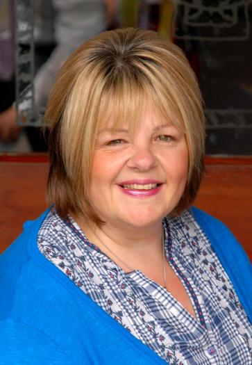 Mrs J Reay - ELSA