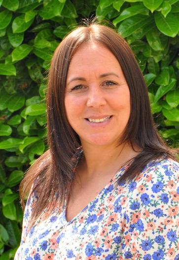 Miss L Brunton - Teaching Assistant