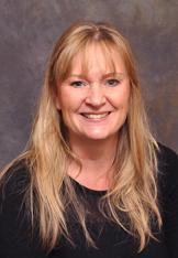 Mrs C Leaver - Foundation Governor DBE