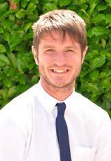 Mr J Ellison - Teaching Assistant