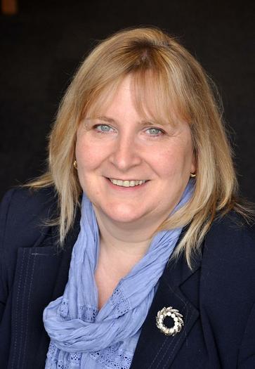 Mrs K Clegg - Headteacher