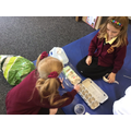 Year 2 recycle items for science experiement