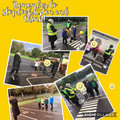 Year 2 Road safety