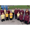 Pupil parliament
