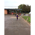 Year 3 mini-marathon in aid of mind