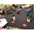 Nursery mindfulness