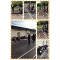 Year 3 road safety