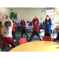 Year 1 mindfulness