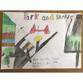 Year 3 Active schools posters