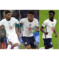 Our Three Lions