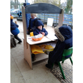 Imaginative Play - Shop Keepers