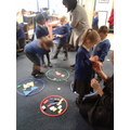Sorting Shapes in the Classroom