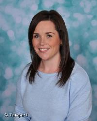Miss McTiernan - KS1 Phase Leader, R.E. Lead, DDSL. NQT Mentor