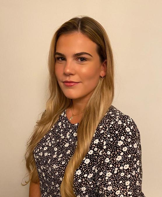 Miss Westwood