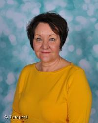 Mrs A Hooper- Office Administrator