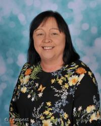 Mrs C Buffery- School Administrator