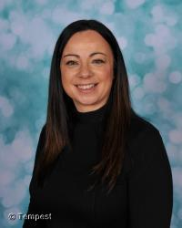 Mrs N Carry - Deputy Head/ DSL