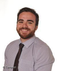 Mr Walsh - PE & Extra-Curricular Lead