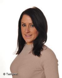 Mrs M Tait - UKS2 Phase Lead, Computing Lead