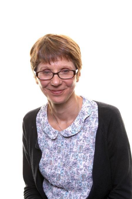 Mrs Naylor