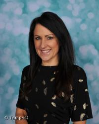 Mrs Tait - UKS2 Phase Leader, Computing Lead