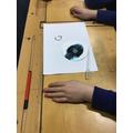 Exploring chromatography with Mrs Barratt