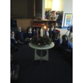 Learning about Advent