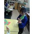 Creating Firework Rockets